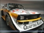 Audi quattro sport
