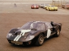 Ford GT Concept HIstory: Ford GT40 Mach II