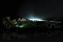F1 - Caterham n'a pas encore choisi son deuxième pilote