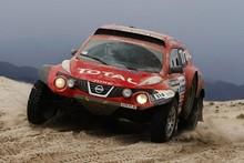 Dakar - Etape 11 : Drapeau rouge sur Fiambala !