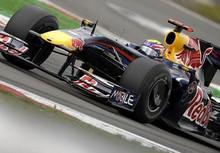 F1 - Buemi reste pilote d'essai Red Bull