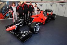 F1 - Marussia changera de moteur en 2014