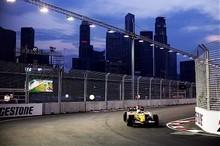 F1 - The Killers en marge du Grand Prix de Singapour