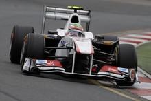 F1 - Esteban Gutierrez ne prendra pas de risque à Melbourne