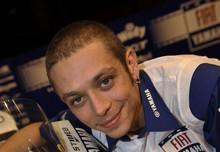 F1 - Valentino Rossi tire un trait sur une carrière en Formule 1