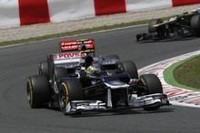 F1 - Williams vise d'autres victoires cette année