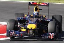 F1 - Alain Prost reste chez Renault