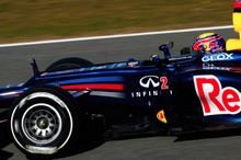F1 - Malaisie : Victoire de Vettel, doublé Red Bull et soupe à la grimace