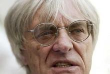 F1 - Bernie Ecclestone soutient Sebastien Vettel