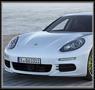 Porsche électrise sa Panamera S E-Hybrid
