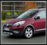 Renault, le nouveau Scénic XMod à partir de 25 450 euros