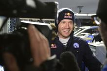 WRC - La grippe a eu raison d'Ogier à Fafé