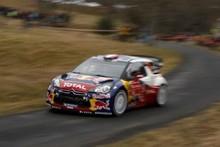 WRC - Sordo se sent super à l'aise
