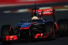 F1 - Pour Whitmarsh, Sergio Perez n'est pas assez agressif