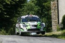 Rallye - Lyon Charbonnières : Présentation