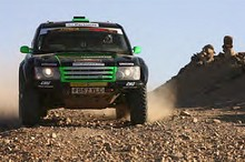 Raid - Silk Way Rally 2013 : Un nouveau défi !