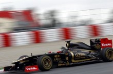 F1 - Romain Grosjean rêve de voir des F1 à Pau