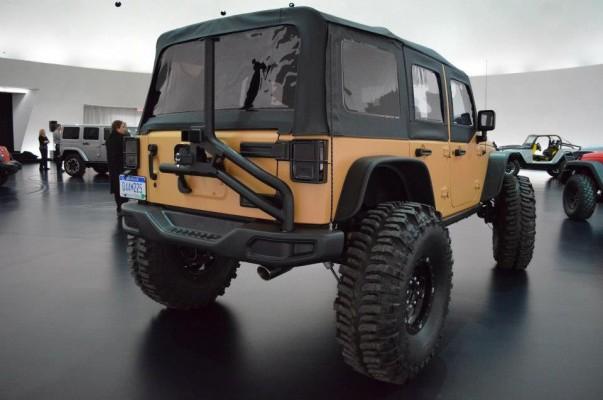 jeep wrangler par mopar carblog essais et actualit automobile. Black Bedroom Furniture Sets. Home Design Ideas