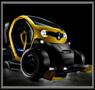 Renault Sport dévoile sa citadine électrique Twizy F1