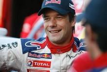 WRC- Loeb content d'être en Argentine