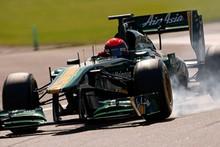 F1 - Heikki Kovalainen pense que Caterham va battre Marussia