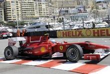 F1 - Fernando Alonso parie sur Mercedes à Monaco