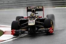F1 - Grosjean : 'Un truc de fou !'