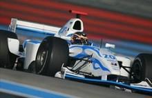GP2 - Monaco, course 1 : Victoire pour Sam Bird