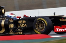 F1 - 17 ans que l'on attend une victoire française à Monaco