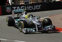 F1 - Nico Rosberg enchanté de s'imposer à domicile