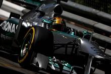 F1 - Monaco : Rosberg l'emporte et fait front aux Red Bull
