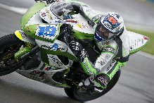 Supersport - Performances et déconvenue pour Florian Marino à Donington Park