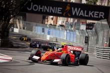 FR 3.5 - Un bon top 10 à Monaco pour Arthur Pic