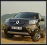Renault officialise son Koléos millésime 2013