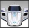Nissan Zeod RC, un proto 100% électrique pour Le Mans 2014