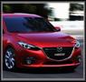 Mazda officialise sa Mazda 3 en images