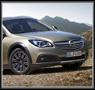 Opel Insignia Country Tourer, la variante baroudeur en images