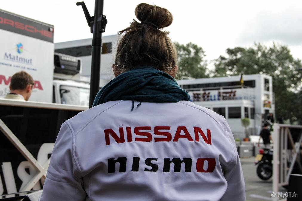 Essai – Nissan 370Z Nismo