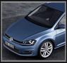 Volkswagen, la Golf SW passe en mode 4Motion