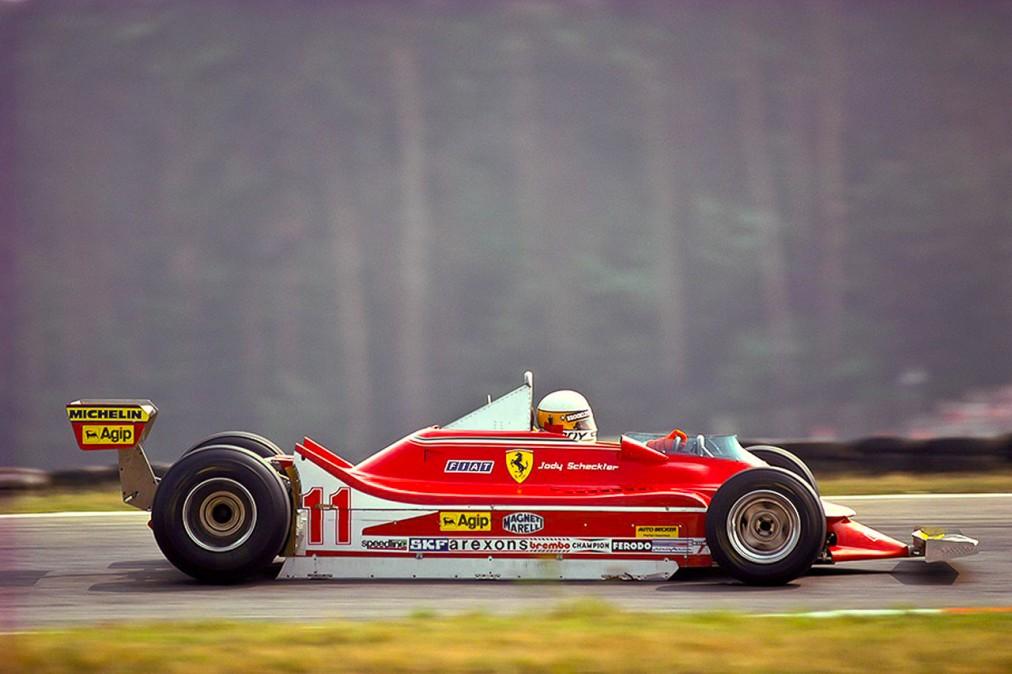 jody scheckter netherlands 1979 - photo #11