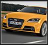 Audi TTS Competition, limité à seulement 500 exemplaires