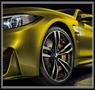 BMW, la nouvelle M4 Coupé Concept en photos