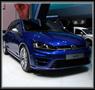 Volkswagen exhibe sa Golf 7 R à Francfort