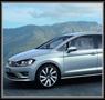 Francfort : Volkswagen dégaine sa Golf Sportsvan Concept