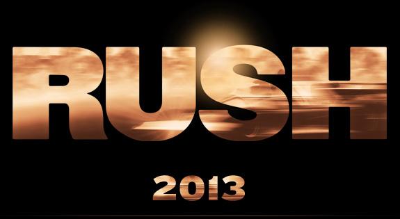 """""""Rush"""" : le film revelant le combat entre 2 guerriers des circuits"""