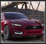 Ford, la nouvelle Mustang 2014 fuite en images