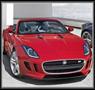 Nouvelle Jaguar F-type Coupé, la patte anglaise