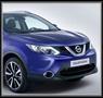 Nissan officialise en images son nouveau Qashqai