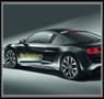 Audi, l'électrique R8 e-Tron sera bel et bien produite !
