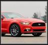 Ford lève le voile en images et en vidéos sur sa Mustang